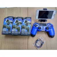 Mobile phone clamp (stand stick PS4 bt android mu gan)