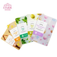 [Etude House] Take Care of My Skin Mask