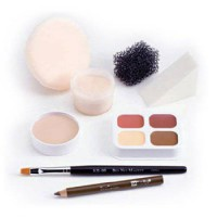 [macyskorea] Ben Nye Theatrical Creme Personal Kit - FAIR: LIGHTEST PK-0/11614830