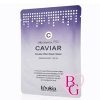 [macyskorea] ITS Skin Its Skin Caviar Double Effect Mask Sheet 1EA/12927272