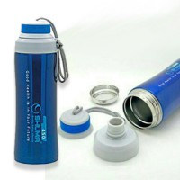 SHUMA Sport Stainless Vacuum Bottle 450 ml