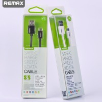 Remax Cable Data Safe Charger &Speed Data Micro USB