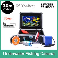 HD Underwater fishing video camera & fish finder (with DVR function)