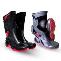 AP Boots MOTO 1, 2 & 3 - Sepatu Boots Safety Rider