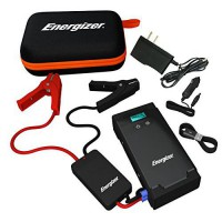 [macyskorea] Energizer 11100mAh with a built in UL Lithium battery that will Jump Start yo/12377844