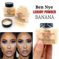 Bedak Tabur BEN NYE / Matte Luxury Powder