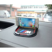 [globalbuy] NEW HOT Glue M Power M performance car phone no slip pad ring sticker for BMW /3091057