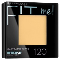 Maybelline Fit Me Matte + Poreless Powder | Available 4 Shade