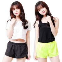 Branded shortpants for women-best seller women active