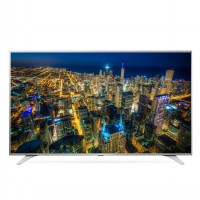 LG 55UH650T ULTRA HD TV Smart webOS 3.0 with HDR Pro and ColorPrime Pro FREE DELIVERY JABODETABEK