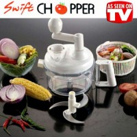 Swift Chopper - Blender Manual Baby Food Processor‎ Tanpa Listrik