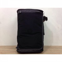 TAS Fashion ORIGINAL TRAVEL TROLLEY TEAGEAN S - Black