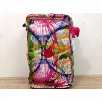TAS Fashion ORIGINAL TRAVEL TROLLEY TEAGEAN S - Multicolor