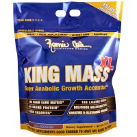 Ronnie Coleman King Mass Whey Protein 15lbs - RCKM15LBS