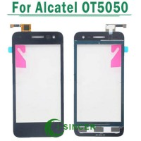 [globalbuy] 1/PCS Replacement Digitizer glass touch screen For Alcatel one Touch Pop S3 OT/3624822