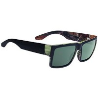[macyskorea] Spy Optic Cyrus Happy Flat Sunglasses, 58 mm (Decoy Black/Camo)/16064878