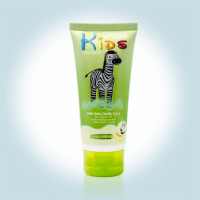Wellys Kids Shampoo Melon