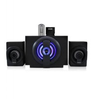 Speaker Multimedia Simbadda Cst 1100N USB MMC (New Model)
