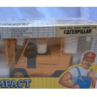 Joal Caterpillar / CAT V60C Lift Truck (JOAC215) Diecast - Scale 1:25