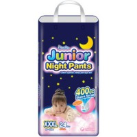 Mamypoko Junior Night Pants - XXXL 24 Girls