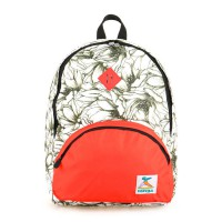 Tonga 31DM012508 Ransel Kasual - Leaf Red