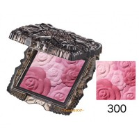 ANNA SUI ROSE CHEEK COLOR COLOUR300 NEW CASING