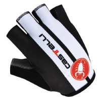 [globalbuy] Pro Team GEL Pad Half Finger Cycling Ciclismo Gloves/Mountain Bike Sports Glov/3809953