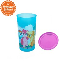 My Little Pony Tumbler With Cover 530ml