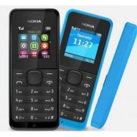 NOKIA 105 (Non Head Set)