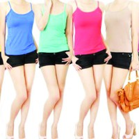 BUY 1 GET 1 - EXPLOSION MODELS TANK TOP for WOMEN
