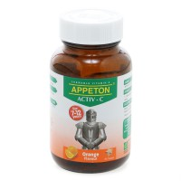 APPETON ACTIVE C 100 MG OR