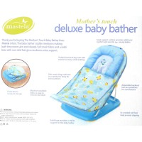 Mastela Deluxe Baby Bather