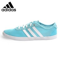 Womens Adidas Comfortable Neo VS QT Vulc Summer Shoes Original AQ1469
