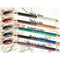Oriflame Very Me Double Eye Pencils 2in1 [2 Warna dalam 1 Eye Pencil]
