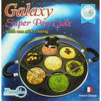 [BEST SELLER] Galaxy Super Pan Cake / Cetakan Martabak Mini Galaxy Pan Cake