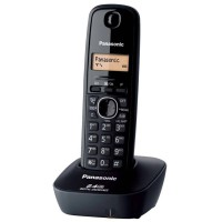 PANASONIC KX-TG3411 CORDLESS PHONE Telephon Wireless Original 100% Garansi 2 Tahun