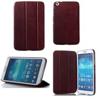 Flip / Book Cover Samsung Galaxy Tab 3 10.1 inch P5200 Kalaideng Leather Case Oscar Tablet Series
