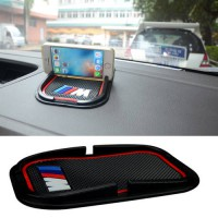 [globalbuy] Car-styling Glue M Power M performance car phone no slip pad ring sticker for /3294441
