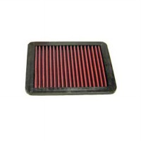 K&N Panel Filter Mitsubishi Galant 2,5L 98 On