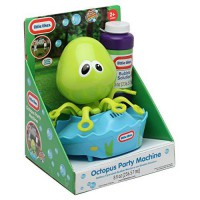 [poledit] Imperial Toy Little Tikes Octopus Party Machine, Colors may vary/13557711