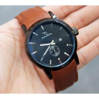 Ripcurl detroit chrono detik leather free box