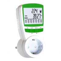 Energy Power Meter Watt Consumption Monitor Analyzer