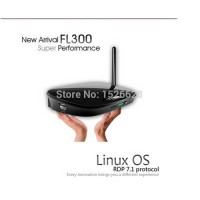 [globalbuy] FL300W Wireless Linux Thin Client Terminal With Cortex A9 Dual Core 1.5Ghz CPU/3618689