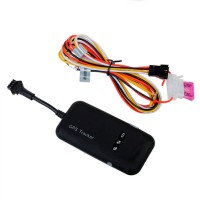 Global Smallest GSM/GPRS/GPS Tracker - TK110 With Cut Off Engine