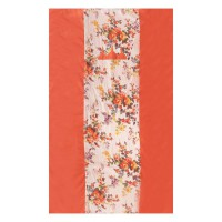 Tatuis Sajadah Cotton Tiara 008 Mayra Baity Orange