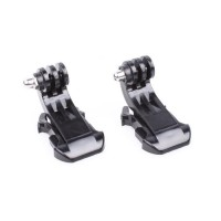 J-hook Mount Buckle For Gopro Sjcam & Xiaomi Yi