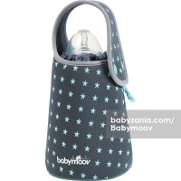 Babymoov Travel Bottle Warmer - Star