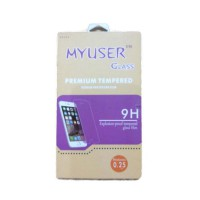 Myuser Tempered Glass - Lenovo Vibe P1 / P1 Turbo