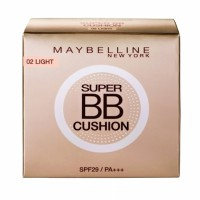 MAYBELLINE SUPER BB CUSHION SPF29