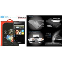 Tempered Glass by Delcell Blackberry Z3 Jakarta